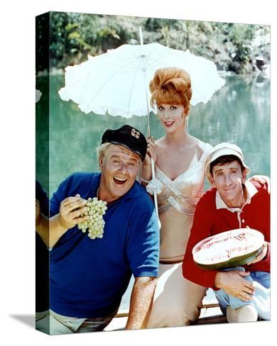 Gilligan's Island--Stretched Canvas Print