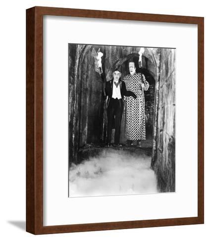 The Munsters (1964)--Framed Art Print