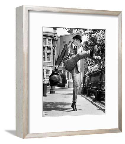 The Happiest Millionaire, Tommy Steele, 1967--Framed Art Print