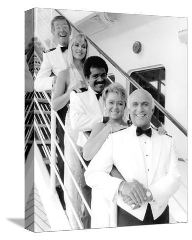 The Love Boat (1977)--Stretched Canvas Print