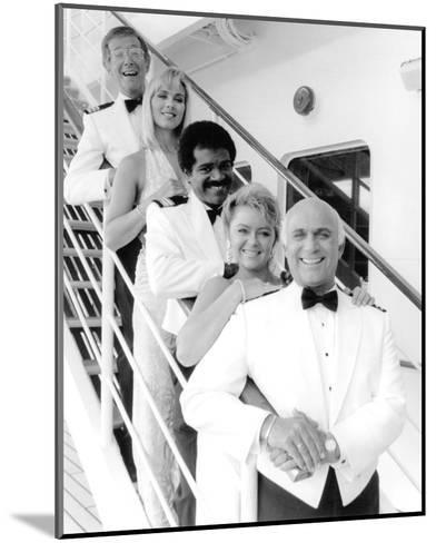 The Love Boat (1977)--Mounted Photo