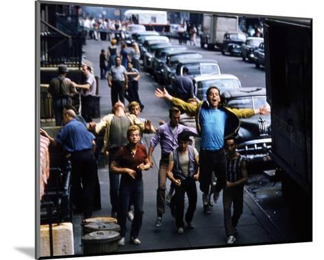 West Side Story (1961)--Mounted Photo