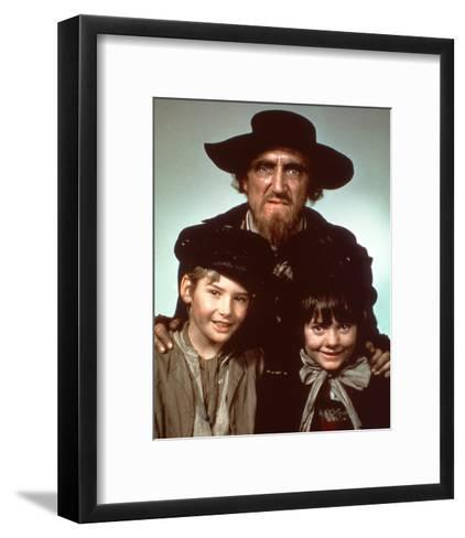 Oliver! (1968)--Framed Art Print
