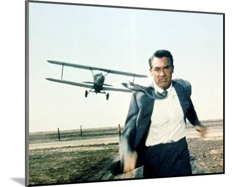Cary Grant, North by Northwest, 1959--Mounted Photo