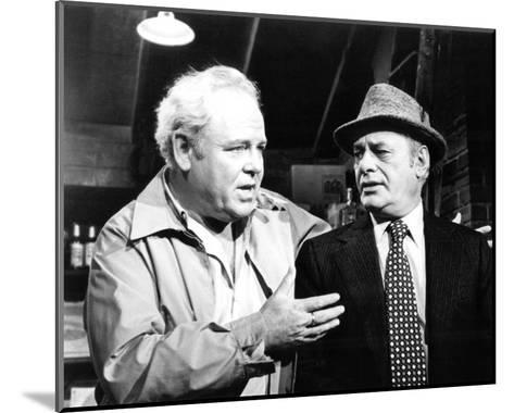 Archie Bunker's Place (1979)--Mounted Photo