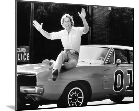 The Dukes of Hazzard (1979)--Mounted Photo