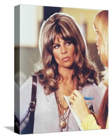 Julie Christie, Shampoo (1975)--Stretched Canvas Print