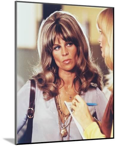 Julie Christie, Shampoo (1975)--Mounted Photo