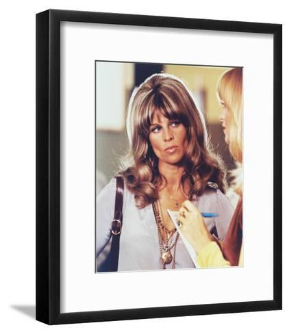 Julie Christie, Shampoo (1975)--Framed Art Print