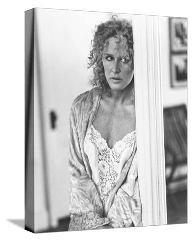 Glenn Close, Fatal Attraction (1987)--Stretched Canvas Print