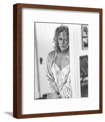 Glenn Close, Fatal Attraction (1987)--Framed Art Print