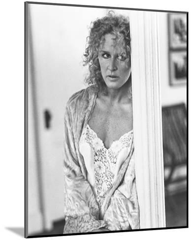 Glenn Close, Fatal Attraction (1987)--Mounted Photo