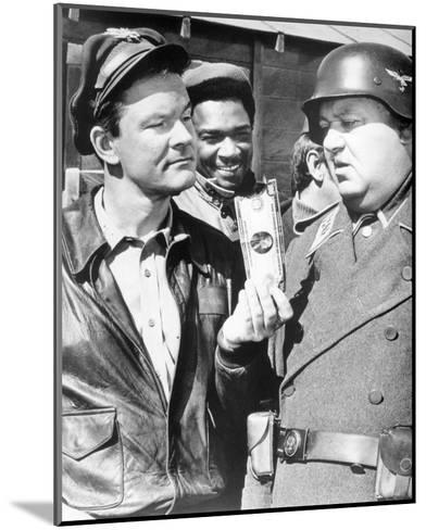 Hogan's Heroes (1965)--Mounted Photo