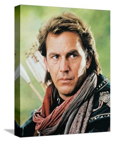 Kevin Costner, Robin Hood: Prince of Thieves (1991)--Stretched Canvas Print
