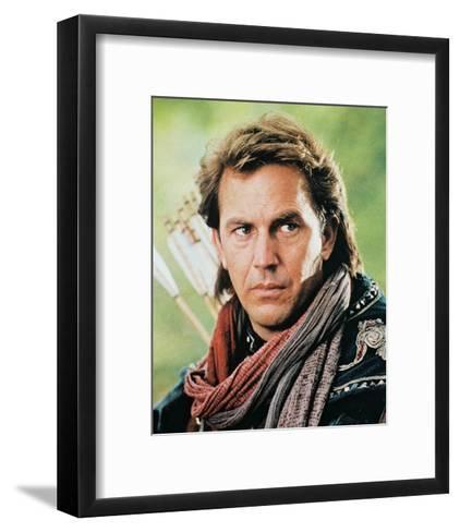 Kevin Costner, Robin Hood: Prince of Thieves (1991)--Framed Art Print