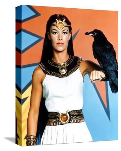 JoAnna Cameron, Isis (1975)--Stretched Canvas Print