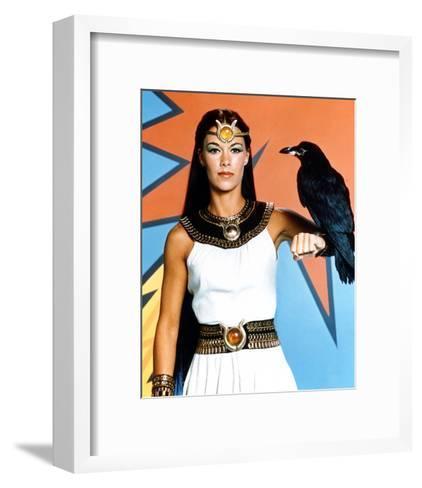 JoAnna Cameron, Isis (1975)--Framed Art Print