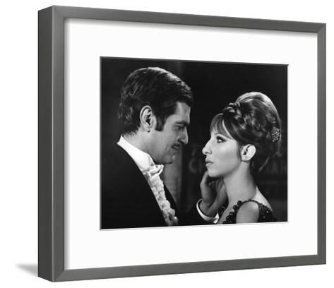 Funny Girl (1968)--Framed Art Print