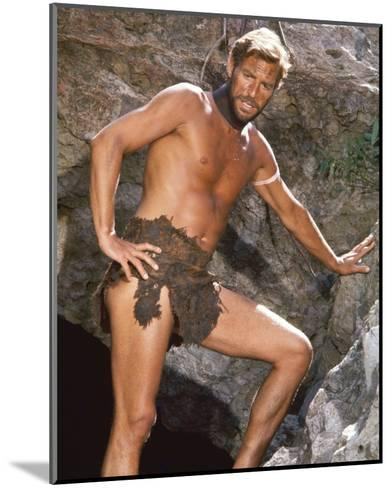James Franciscus, Beneath the Planet of the Apes (1970)--Mounted Photo
