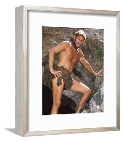 James Franciscus, Beneath the Planet of the Apes (1970)--Framed Art Print