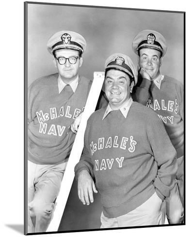 McHale's Navy (1962)--Mounted Photo
