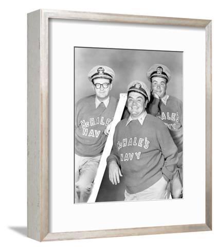McHale's Navy (1962)--Framed Art Print