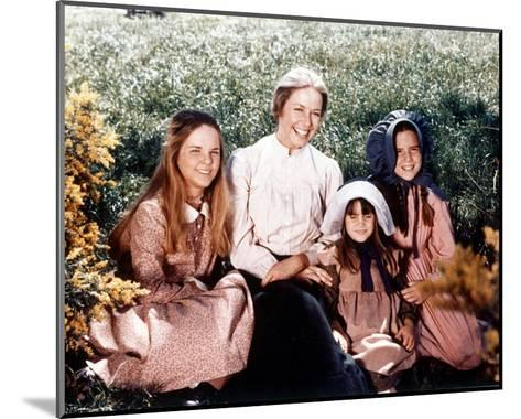 Little House on the Prairie (1974)--Mounted Photo