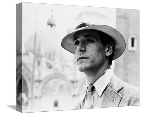 Jeremy Irons, Brideshead Revisited (1982)--Stretched Canvas Print