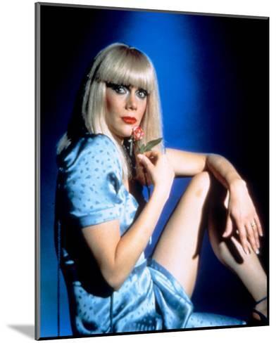 Kathleen Turner, Crimes of Passion (1984)--Mounted Photo