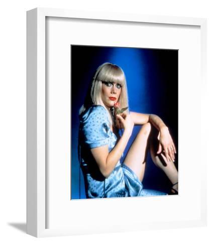 Kathleen Turner, Crimes of Passion (1984)--Framed Art Print