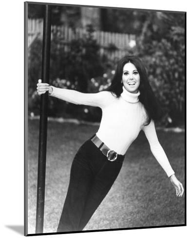 Marlo Thomas, That Girl (1966)--Mounted Photo