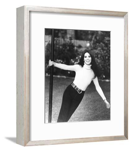 Marlo Thomas, That Girl (1966)--Framed Art Print