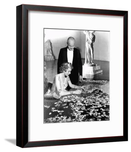 Citizen Kane (1941)--Framed Art Print