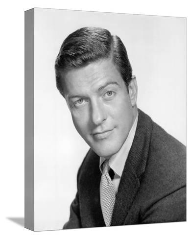 Dick Van Dyke, The Dick Van Dyke Show (1961)--Stretched Canvas Print