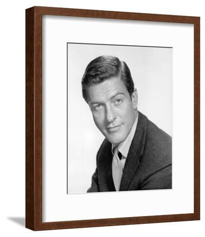 Dick Van Dyke, The Dick Van Dyke Show (1961)--Framed Art Print