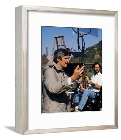 Alan Alda, M*A*S*H (1972)--Framed Art Print