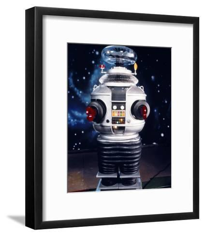 Lost in Space (1965)--Framed Art Print