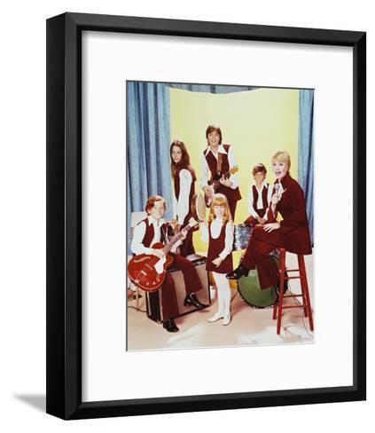 The Partridge Family (1970)--Framed Art Print