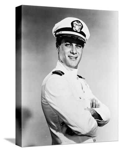 Tony Curtis, Operation Petticoat (1959)--Stretched Canvas Print