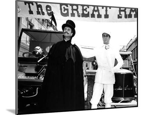 Tony Curtis, The Great Race (1965)--Mounted Photo