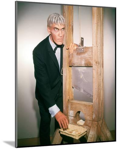 Ted Cassidy, The Addams Family (1964)--Mounted Photo