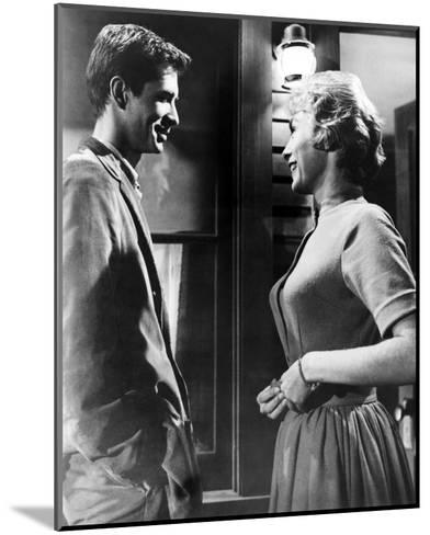 Janet Leigh, Psycho (1960)--Mounted Photo