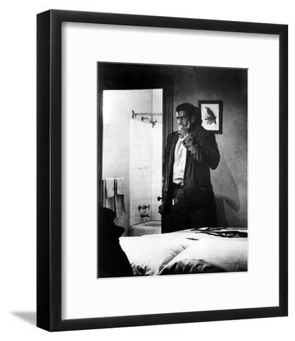 Anthony Perkins, Psycho (1960)--Framed Art Print