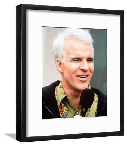 Steve Martin, L.A. Story (1991)--Framed Art Print