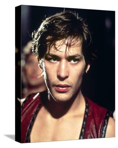 James Remar, The Warriors (1979)--Stretched Canvas Print