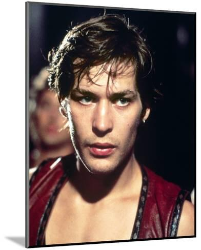 James Remar, The Warriors (1979)--Mounted Photo