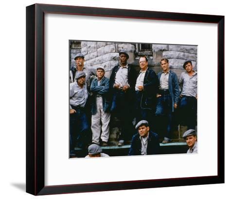 The Shawshank Redemption (1994)--Framed Art Print