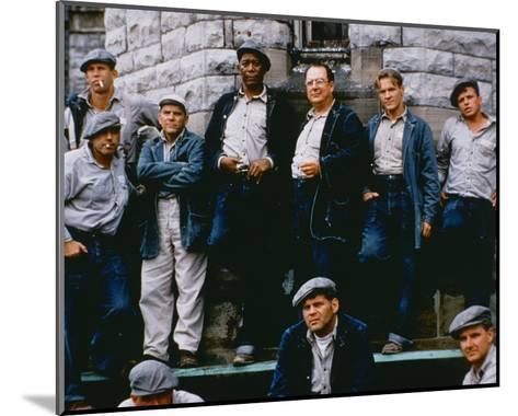 The Shawshank Redemption (1994)--Mounted Photo
