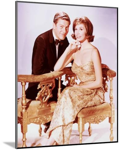 The Dick Van Dyke Show--Mounted Photo