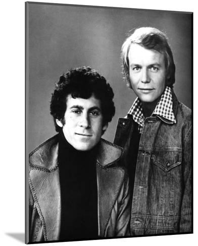 Starsky and Hutch (1975)--Mounted Photo